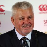British and Irish Lions Head Coach Announcement