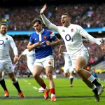 England v France - Guinness Six Nations