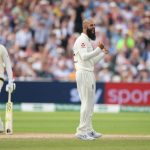 England v Australia - 1st Specsavers Ashes Test: Day Three