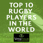 Top 10 Best Rugby Players in the World
