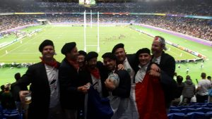 Rugby Sports Tours | Venatour at Rugby World Cup 2019™