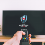 Rugby World Cup 2019 TV Schedule