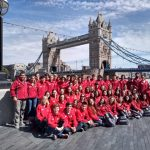 Florida Day School Hockey, Rugby & Volleyball Tour of the UK | Venatour School Trip London