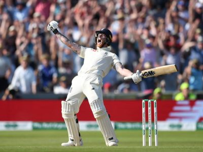 The Ashes 2021/22: England in Australia: Ben Stokes