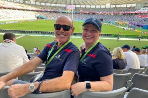 Venatour at Rugby World Cup 2019™, Sports Tours UK