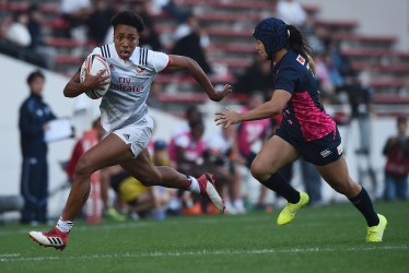 LA Rugby Sevens Travel
