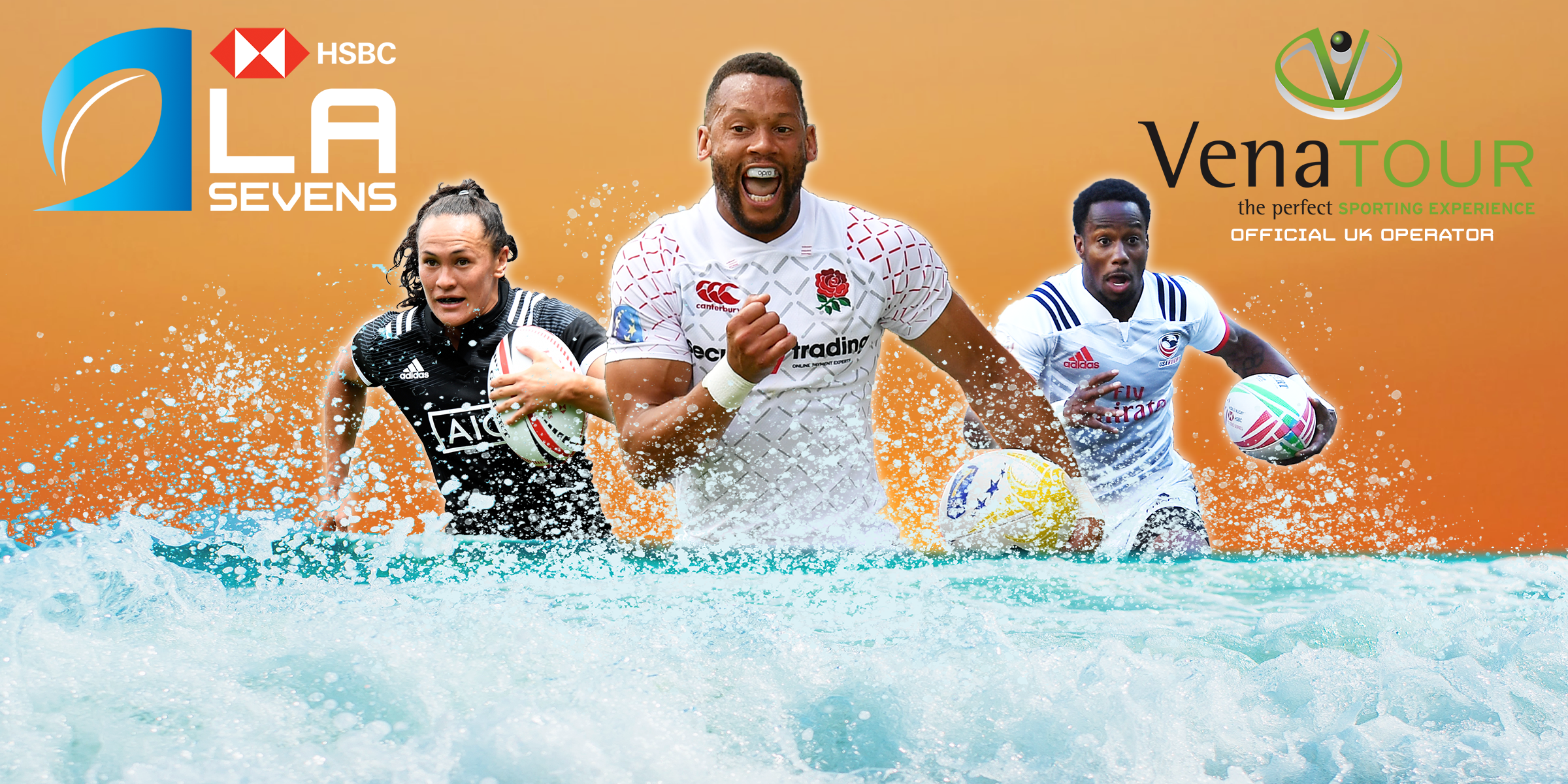 LA Rugby Sevens 2020