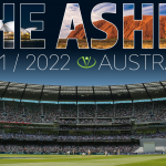 England Ashes Tour 2021/22