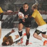 Utah Warriors Rugby Major League Rugby MLR USA