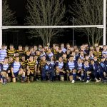 King's School Austalia Rugby Tour to the UK and Ireland sports tournament Dublin London school trip club rugby tour