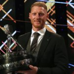Ben Stokes Sports Personality of the Year England Cricket 2019