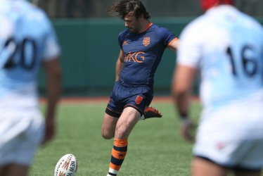 Ben Foden New York Rugby United USA MLR Major League Rugby