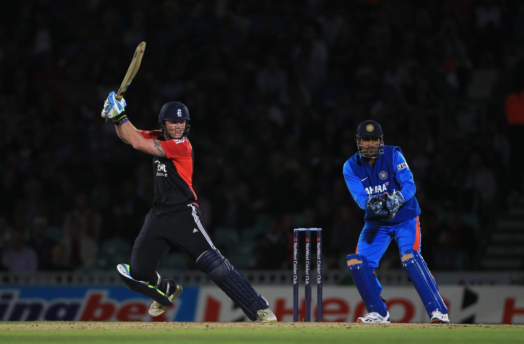 Ben Stokes ODI One Day International India World Cup England