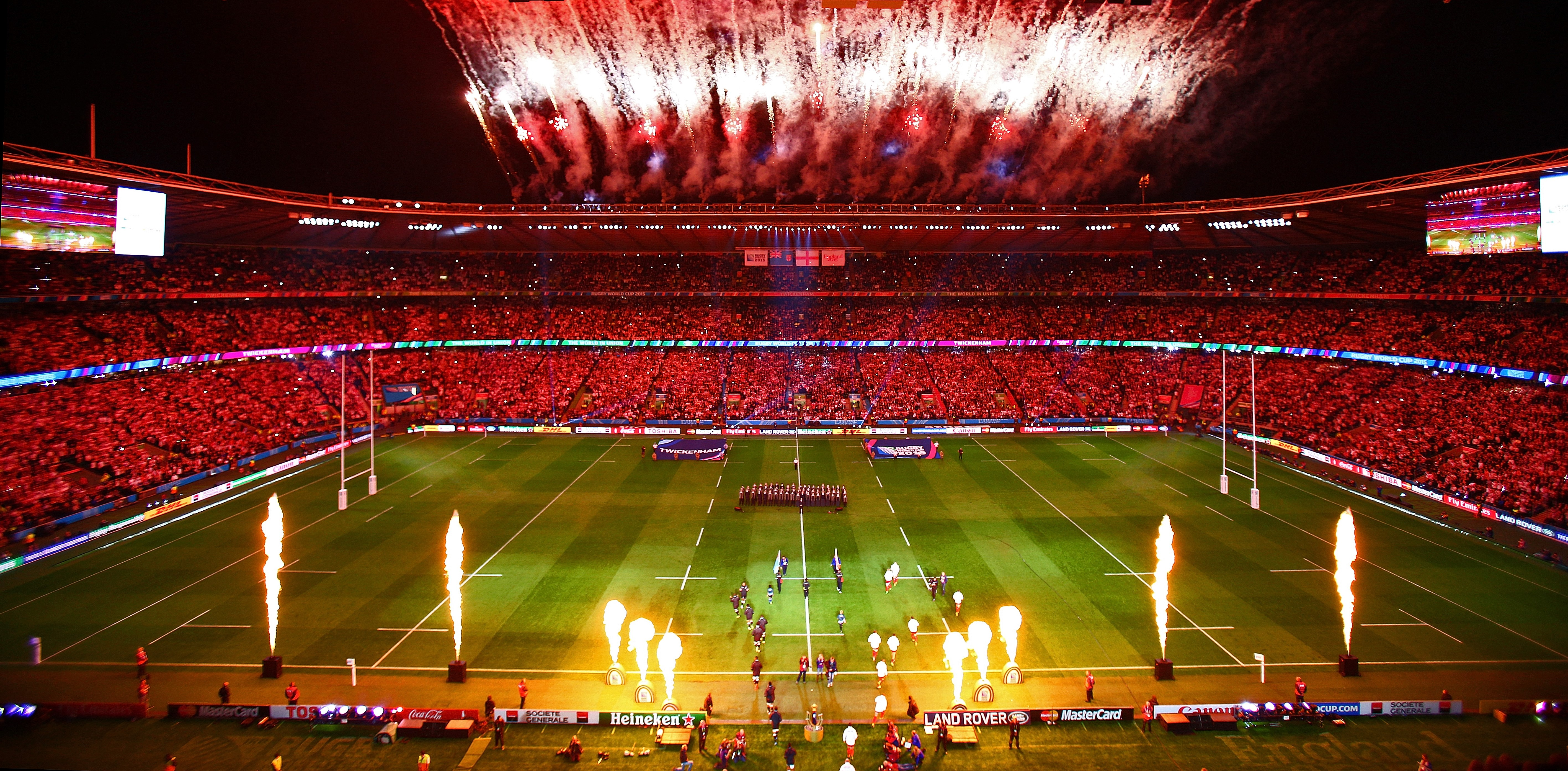 The Top 10 Best Rugby Stadiums in the World   Venatour Travel Guide
