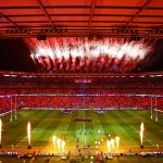 England Rugby Stadium Twickenham Best Rugby Stadiums in the World RFU