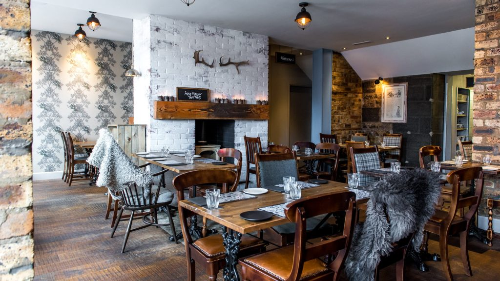 The Scran & Sallie Best Top 6 Restaurants in Edinburgh Six Nations