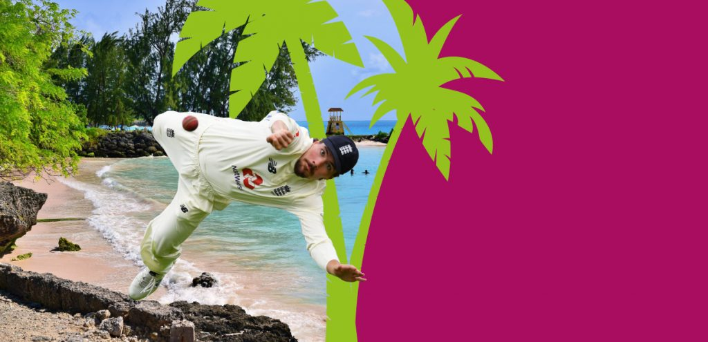 When is West Indies v England cricket series? Will fans be able to watch West Indies v England? What dates are the Test Matches? Everything you need to know about West Indies v England
